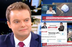 """TVP transmituje prywatną telewizję braci Karnowskich. Rzecznik rządu: """"To był bardzo ważny wywiad premier Szydło!"""""""