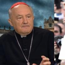 """Kardynał Nycz o uchodźcach: """"Papież mówi o tym wszędzie, byłoby dziwne, gdyby w Polsce tego nie zrobił"""""""