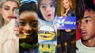 """""""Time"""" ogłosił ranking """"najbardziej wpływowych nastolatków świata"""" (ZDJĘCIA)"""