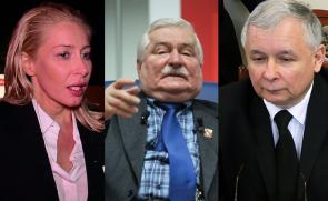 """Warnke o porównaniu Kaczyńskiego do Hitlera: """"Może chciałby wstrząsnąć światem, może ma takie ambicje!"""""""