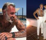 """""""Napakowany milioner"""", Gianluca Vacchi JEST BANKRUTEM! """"Wierzyciele wyceniają zaległości na 10,5 miliona euro"""""""