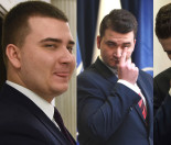 """Bartłomiej Misiewicz dostanie program... o obronności kraju! """"Jest piekielnie medialny!"""""""