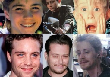 Narkotyki, alkohol, samobójstwo...  Pamiętacie ich? (ZDJĘCIA)