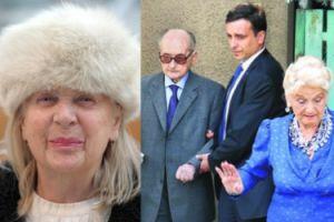 Jaruzelska i Kiszczakowa nie stracą wysokich rent po mężach. Dostają 7500 i 5000 złotych miesięcznie!