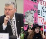"""Suski o """"feministkach z Unii Europejskiej"""": """"Mówią, że jak was będą gwałcić ci z ISIS, to się NIE BROŃCIE!"""""""