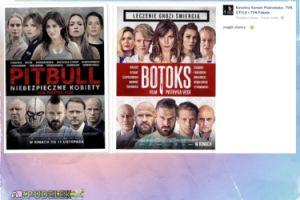 """Karolina Korwin Piotrowska o """"kreatywnym"""" plakacie """"Botoksu"""""""