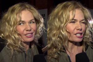 """""""Żona Hollywood"""": """"Na co dzień chodzę bez makijażu, u mnie czym mniej, tym lepiej"""""""