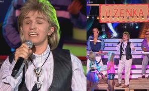 Kuba Molęda śpiewa hit disco polo! Wygrał odcinek!