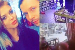 """Aktorzy """"Pierwszej miłości"""" byli świadkami zamachu terrorystycznego w Tel Awiwie!"""