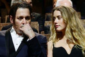 """Johnny Depp nie chce zeznawać w sądzie! """"Boi się, że prawnicy Amber wykorzystają to przeciwko niemu"""""""