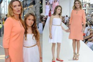 """Hanna Lis o córkach: """"Mam nadzieję, że będą trzymać się od mediów jak najdalej"""""""