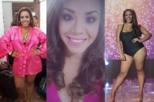 17-letnia modelka XXL ma szansę zostać Miss Peru! (FOTO)