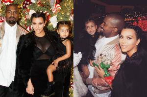 "Kim Kardashian i North ""jak bliźniaczki""?"
