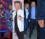 Gala 25-lecia disco polo w TVP: Zenek, Bayer Full i Kurski z dziewczyną (ZDJĘCIA)