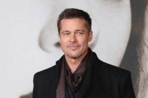 FBI zamknęło kolejne dochodzenie w sprawie Brada Pitta