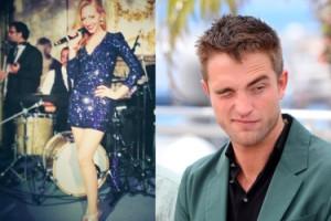 Siostra Roberta Pattinsona też chce być sławna!