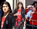Tak wygląda dziś najmłodszy syn Michaela Jacksona - Blanket (ZDJĘCIA)