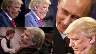 Trump chciał zakazać publikacji tego zdjęcia… Internet mu odpowiedział (FOTO)