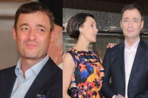 """Anna Popek i Jacek Rozenek są parą? """"Jacek należy do grona moich dobrych znajomych"""""""