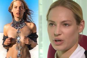"""Polska modelka o anoreksji: """"Z takich chorób nigdy się nie wychodzi, stosuje się drastyczne środki"""""""