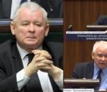 """Kaczyński tłumaczy się ze słów o """"kanaliach"""" i """"zdradzieckich mordach"""": """"Nie wycofuję ich. Był to imperatyw moralny. DOBRZE ZROBIŁEM!"""""""