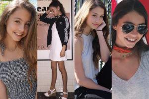 """14-letnia córka Catherine Zety-Jones i Michaela Douglasa też chce zostać """"instagirl""""! Podobna do rodziców? (ZDJĘCIA)"""
