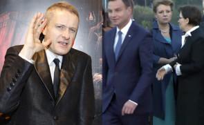 Jacek Poniedziałek o Andrzeju Dudzie:
