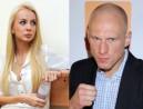 Włodarczyk oskarża byłą kochankę: