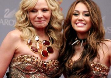 """""""Zazdroszczę Miley, ma naprawdę łatwo!"""""""