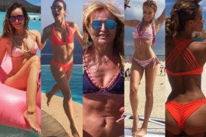 Pudelek na koniec lata: polskie celebrytki w bikini (ZDJĘCIA)