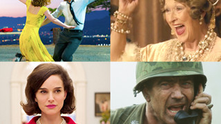 Ogłoszono nominacje do Oscarów 2017! (ZDJĘCIA)