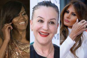 """Projektantka Obamy odmówiła ubierania Melanii Trump! """"Nie zamierzam ubierać lub wspierać przyszłej Pierwszej Damy"""""""