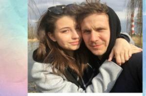 Królikowski i Wieniawa obściskują się na Instagramie