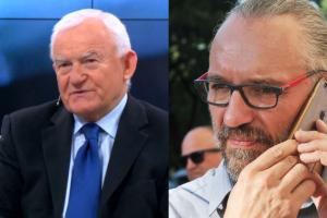 """Miller o Kijowskim: """"Dla wielu ludzi to zawód, że ich pieniądze szły na jego prywatne potrzeby"""""""