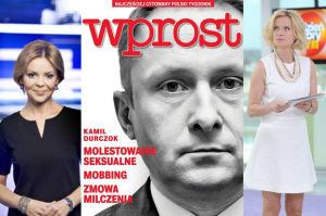 Kto zastąpi Durczoka? Pochanke czy Pieńkowska?