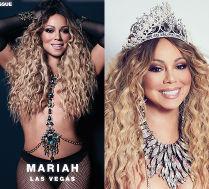 47-letnia Mariah Carey w roli