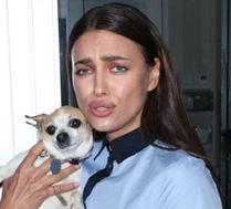 Irina promuje adopcje psów!