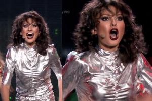 """Joanna Moro śpiewa w """"Twoja twarz brzmi znajomo"""""""