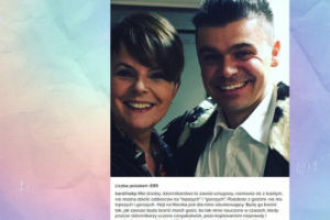 Korwin Piotrowska broni Niecika