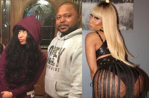 """Brat Nicki Minaj groził 12-latce """"brutalnym stosunkiem analnym""""! """"Zawsze mówił, że to zrobi, jak się opierała"""""""