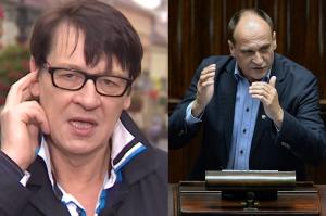 """Maleńczuk o Kukizie: """"Kiedy stanął w parlamencie, okazało się, że nie potrafi sklecić żadnego zdania"""""""