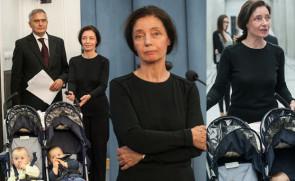 Sienkiewicz apeluje w Sejmie: