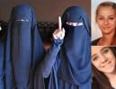 Uciekły z Austrii do Syrii i zostały żonami terrorystów... Teraz chcą wracać!