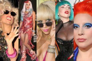 Lady Gaga kończy dziś 30 lat! (DUŻO ZDJĘĆ)