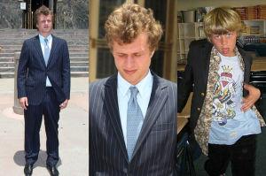 22-letni brat Paris Hilton trafił do więzienia!