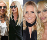 Maja Sablewska wygląda już jak Donatella Versace? (ZDJĘCIA)