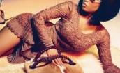 Nicki Minaj w kampanii Roberto Cavalli