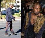 Kanye West jest uzależniony od narkotyków i leków? 50 Cent: