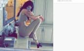 Kylie Jenner oskarżona o kopiowanie stylu