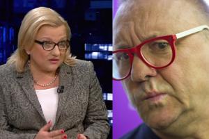 """Beata Kempa u Olejnik: """"Moje dzieci wspierały WOŚP, ale nie powinno się nikogo do tego zmuszać!"""""""